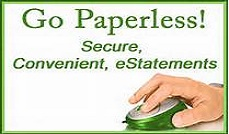 Go paperless! title=